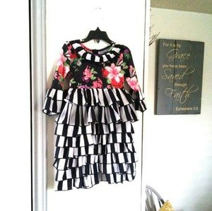 Lilly Dillies Dress